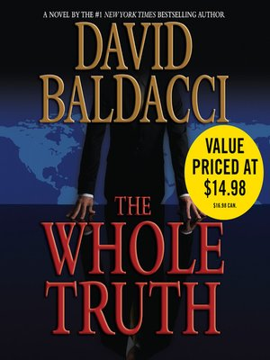 cover image of The Whole Truth