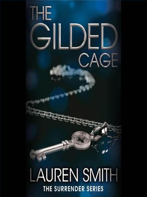 cover image of The Gilded Cage