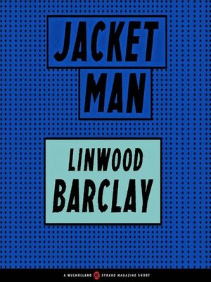 cover image of Jacket Man