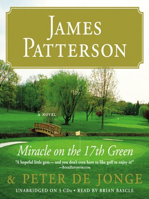 cover image of Miracle on the 17th Green