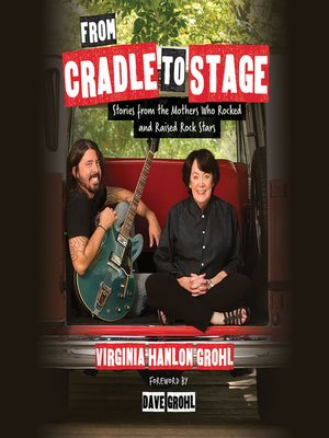 cover image of From Cradle to Stage