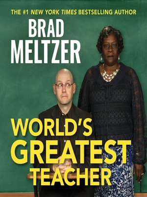 cover image of World's Greatest Teacher
