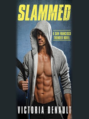cover image of Slammed