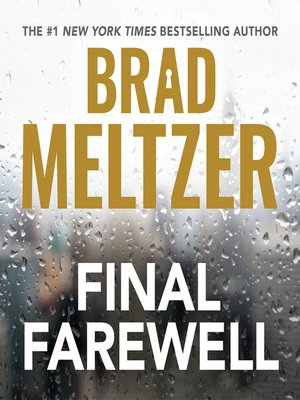 cover image of Final Farewell
