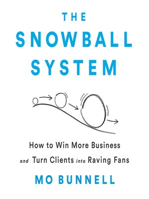 cover image of The Snowball System