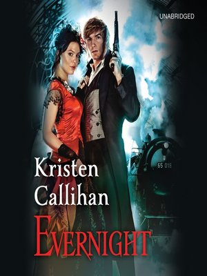 cover image of Evernight