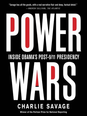 cover image of Power Wars