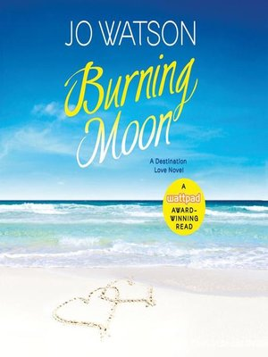 cover image of Burning Moon