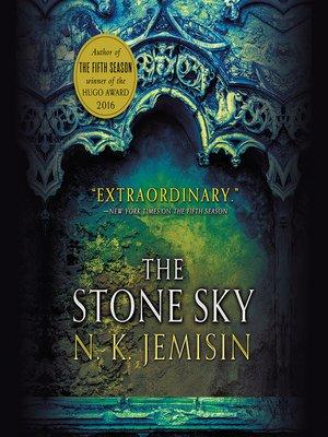 the stone sky epub download