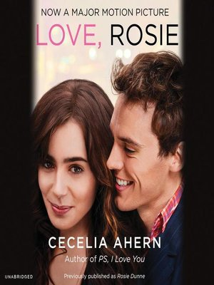 Love Rosie Ebook For