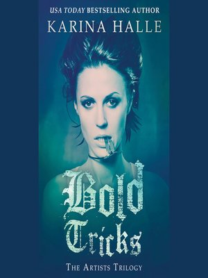 cover image of Bold Tricks
