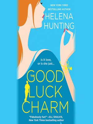cover image of The Good Luck Charm