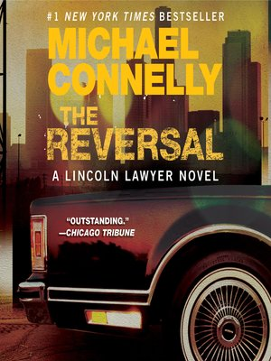 cover image of The Reversal