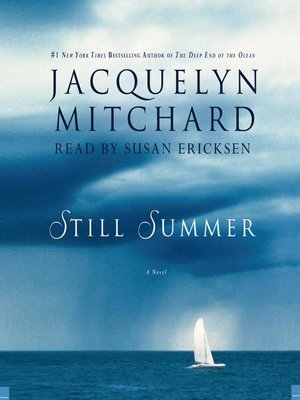 cover image of Still Summer