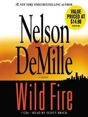 cover image of Wild Fire