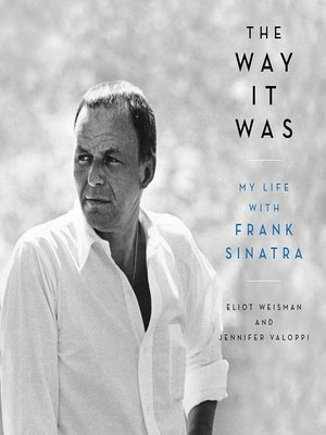 cover image of The Way It Was