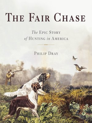 cover image of The Fair Chase