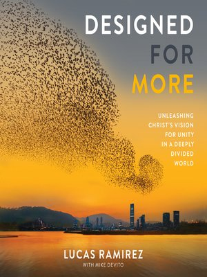cover image of Designed for More