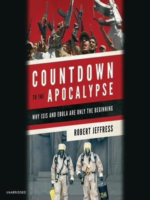 cover image of Countdown to the Apocalypse