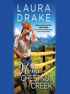 cover image of Home at Chestnut Creek