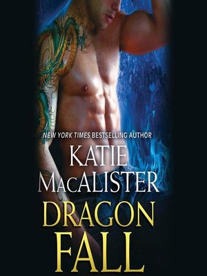 cover image of Dragon Fall