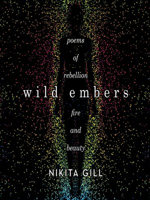 cover image of Wild Embers