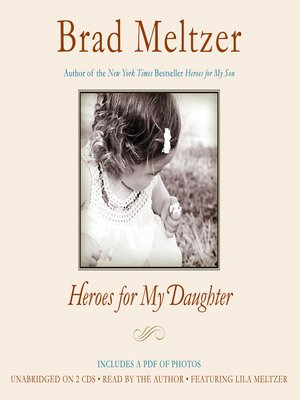 cover image of Heroes for My Daughter