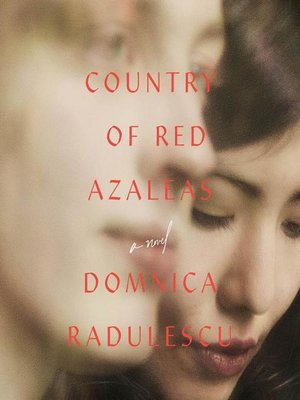 cover image of Country of Red Azaleas