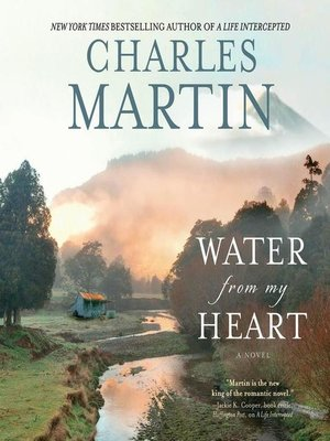 cover image of Water from My Heart
