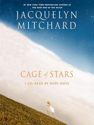 cover image of Cage of Stars