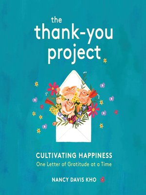 cover image of The Thank-You Project