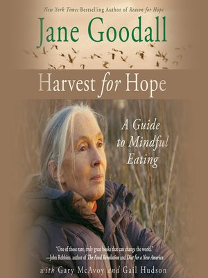 cover image of Harvest for Hope