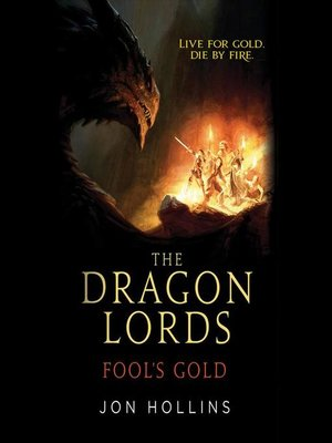 cover image of Fool's Gold