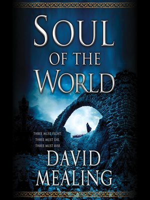 cover image of Soul of the World