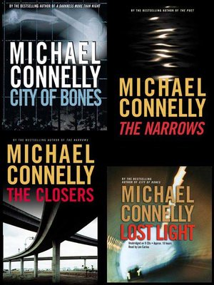 michael connelly echo park ebook 11