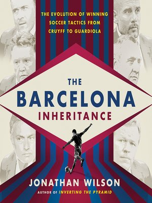 cover image of The Barcelona Inheritance