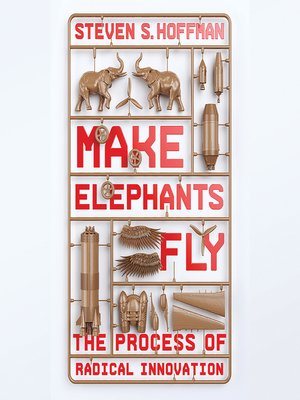 cover image of Make Elephants Fly