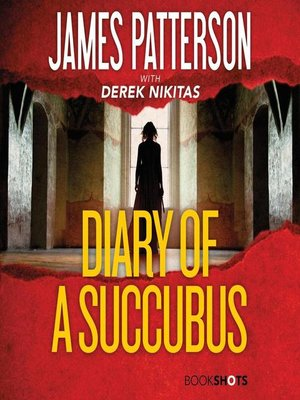 cover image of Diary of a Succubus
