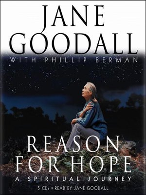 cover image of Reason for Hope