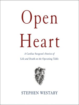cover image of Open Heart
