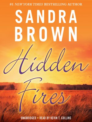 cover image of Hidden Fires