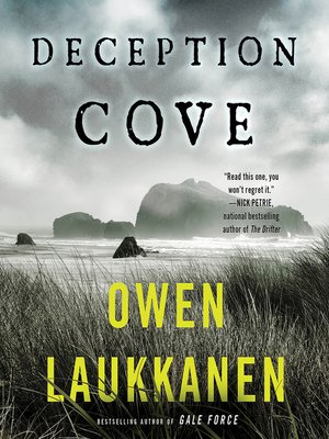 cover image of Deception Cove