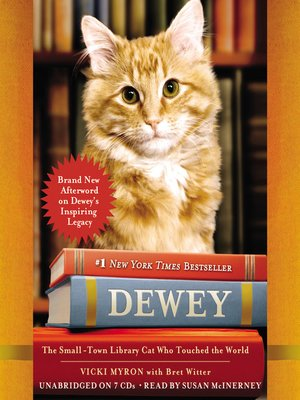 cover image of Dewey