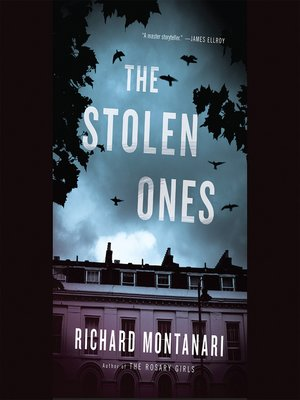 cover image of The Stolen Ones