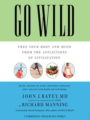 cover image of Go Wild