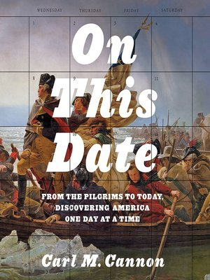 cover image of On This Date