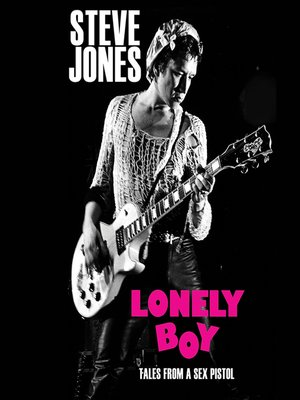 cover image of Lonely Boy
