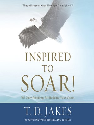 cover image of Inspired to Soar!