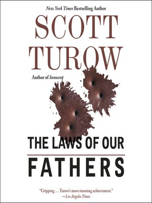 cover image of The Laws of Our Fathers
