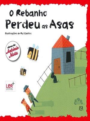 cover image of O Rebanho Perdeu as Asas